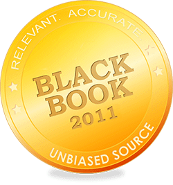 Black Book Rankings 2011 - Praxis EMR