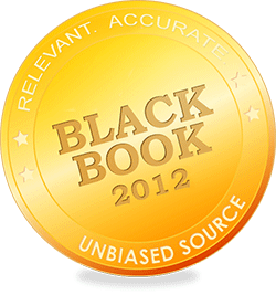 Black Book Rankings 2012 - Praxis EMR
