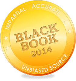 Black Book Rankings 2014 - Praxis EMR