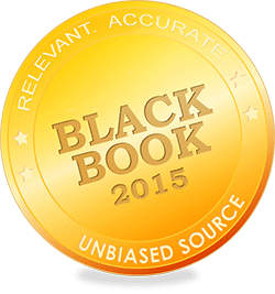 Black Book Rankings 2015 - Praxis EMR
