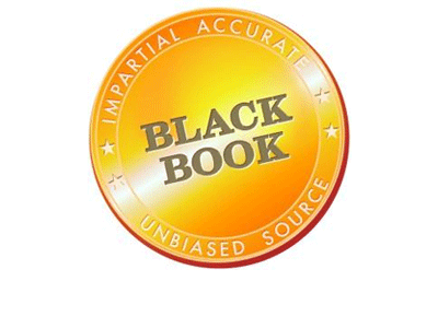 Black Book Rankings - Praxis EMR