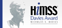 HIMSS Davies Award 2006