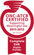 Praxis EMR - ONC-ATCB Certified Supporting Meaningful Use