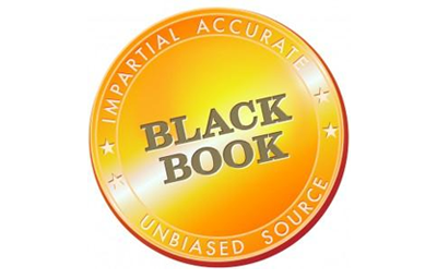 Black Book Rankings - Praxis EMR #1 Choice for Independent Practices