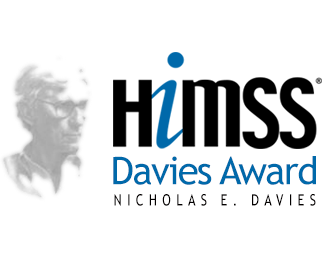 HIMSS Davies Award for Excellence in Electronic Medical Records