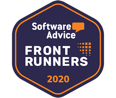 Praxis EMR - The Best Electronic Medical Record (EMR) FrontRunners 2020, Software Advice