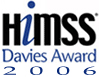 Praxis Electronic Medical Records (EMR) - HIMSS Davies Award 2006