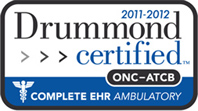 2011/2012 Drummond Certified