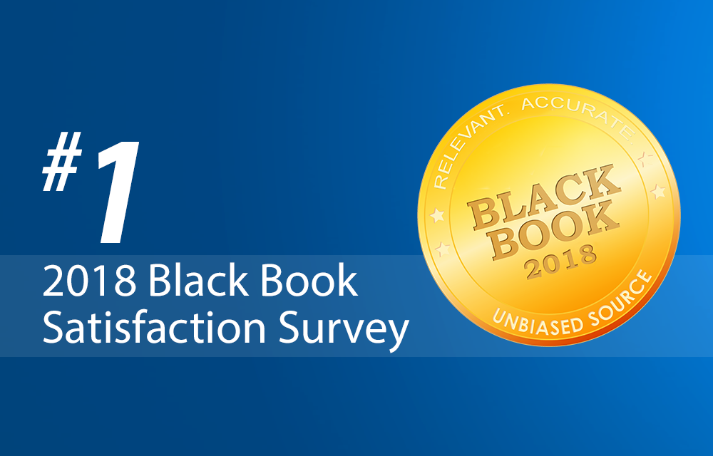 Specialist-Centric Systems Lead Small Physician Practice EHR Satisfaction, Black Book Survey