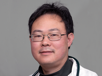 Internal Medicine Case Study