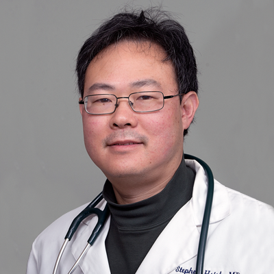 Dr. Stephen Hsieh - Pain Management