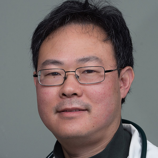 Praxis EMR - Dr. Stephen Hsieh, Pain Management