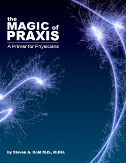 """The Magic of Praxis"" by Steven A. Gold MD, MPH, Family Practitioner and Praxis User"